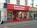 Image for British Heart Foundation Charity Shop, Stourbridge, West Midlands, England