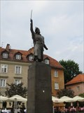 Image for Tadeusz Kosciuszko