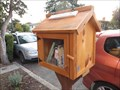 Image for Little Free Library #25144 - Berkeley, CA