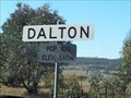 Image for Dalton, NSW, Australia, Pop 100