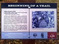 Image for Beginning of a Trail - Klamath Falls, OR