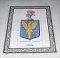 Image for Munras Coat of Arms  -  Carmel, CA