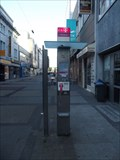 Image for T-Säule mit Hotspot, Kortumstr. 40, Bochum, NRW, Germany
