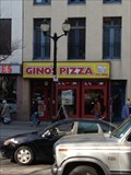 Image for Gino's Pizza - King St. - Hamilton, ON