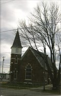 Image for United Church of Christ - Fulton, MO