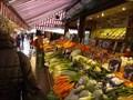 Image for LARGEST inner city market in the city - Wiener Naschmarkt, Vienna, Austria
