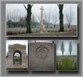 Image for Brandhoek New Military Cemetery, No. 3, Vlamertinge -W-Vl - Belgium