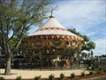 Image for Nut Tree Plaza Carousel - Vacaville, CA