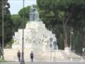 Image for Giuseppe Mazzini - Roma, Italy