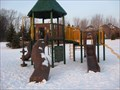 Image for Twickenham Park Playground Richmond Hill, Ontario