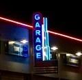 Image for Blue Garage Neon - Haltom City, TX