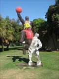 Image for Basketball Players - San Diego, CA