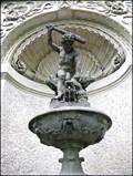 Image for Hercules and Cerberos, Praha, CZ