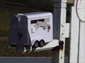 Image for Horse Trailer MailBox - Westerville, Ohio