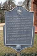 Image for 3 - McMahan Chapel - Sabine Co. TX