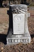 Image for J.L. Teddlie - Glenn Cemetery - Tolar, TX