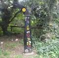 Image for SUSTRANS Millennium Milestone - Bishopthorpe, UK