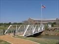 Image for Donald Road Bridge at South Hickory Creek - Denton, TX
