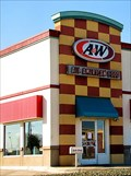 Image for A&W -- Ohio Drive -- Plano, TX