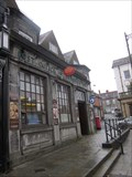 Image for Post Office, Holyhead Road, Corwen, Denbighshire, Wales, UK