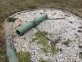 Image for World War 1 era mortar - Memorial Park Cemetery, Indianapolis, IN