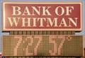 Image for Bank of Whitman - Othello, Washington