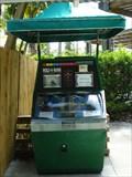 Image for Gatorland - Alligator Wrestler - Orlando, FL