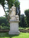 Image for Monument to Victor Hugo - Roma, Italy