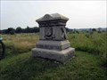 Image for 2nd Battery, Connecticut Artillery Monument - Gettysburg, PA