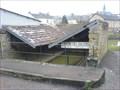 Image for Lavoir à Chatillon-en-Bazois (Nièvre) France