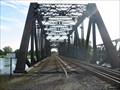 Image for Monroe CN Railroad Bridge