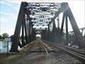 Image for Monroe CN Railroad Bridge