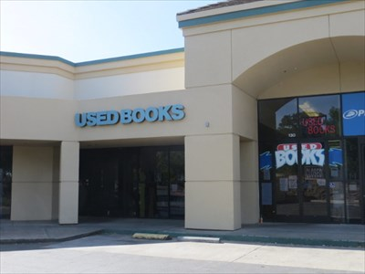Book Stores In Roseville California