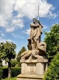 Image for Great War Memorial - Treština (Central Moravia), Czech Republic
