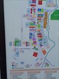 Image for Saratoga Village Map (3rd Street) - Saratoga, CA