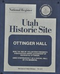 Image for Ottinger Hall