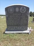 Image for Oscar J. Spraggins - Era Cemetery - Era, TX