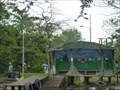 Image for Pura Vida Bus Shelter - San Francisco de Tortuguero, Costa Rica