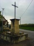 Image for Croix au Mousseau - Nièvre - France