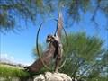 Image for One With The Eagle - Scottsdale, Arizona