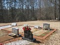 Image for Maxey Hill Baptist Cemetery - Jefferson, GA