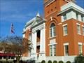 Image for Bulloch County Courthouse-Statesboro, Georgia