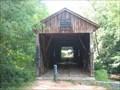Image for Coheelee Creek Covered Bridge