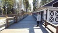 Image for Lake Tahoe Outlet Boardwalk - Tahoe City, CA