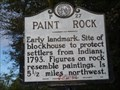 Image for Paint Rock Marker