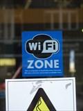 Image for WiFi in Noodle bar Modrý zub - Praha 1, CZ