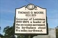 Image for Thomas O. Moore (I 40)