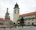 Image for Tower gallery - Pocatky, Czech Republic