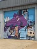 Image for Gymology Murals - Tulsa, OK