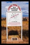 Image for Cowra P.O.W. Camp, Cowra, Australia